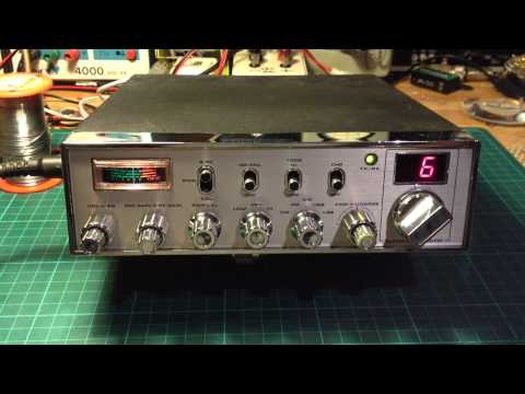 Superstar 360FM Fully serviced by M1APC