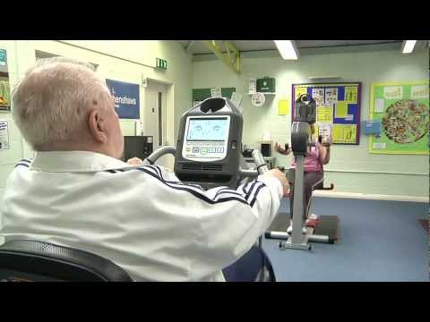 SCIFIT Fitness Equipment For Older Adults