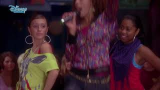 Camp Rock - What It Takes - Music Video - Disney Channel Italia