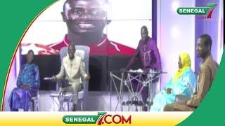 Download QG – Sadio Mané appelle en direct et avise Pape Cheikh « Mouno ma invité Ndakh… » Mp3 and Videos