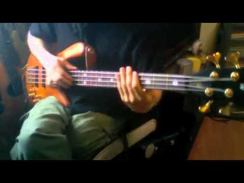 norwegian wood bass tab 2