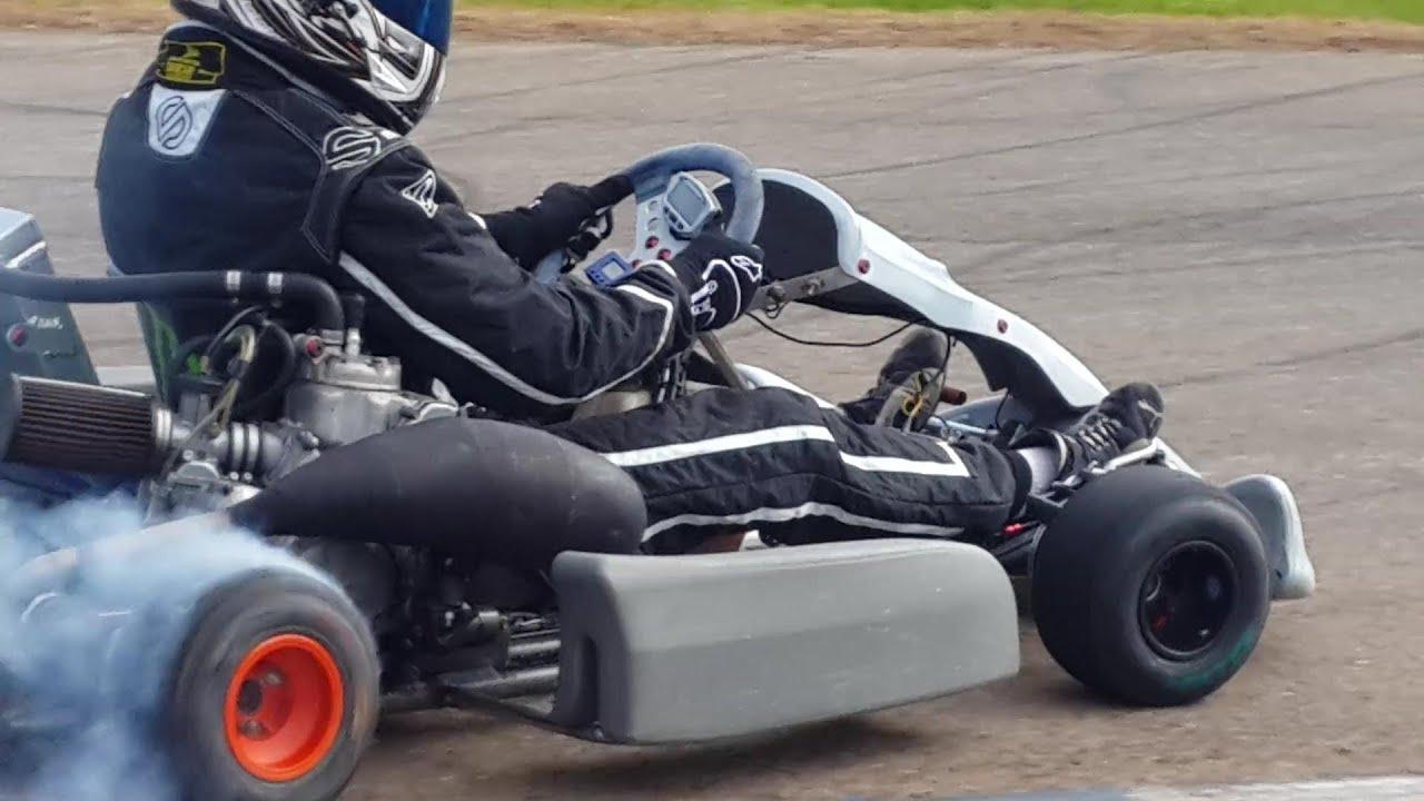 Types Of Honda Racing Cars