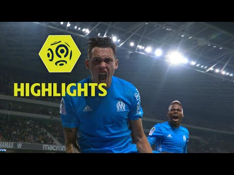 Highlights : Week 8 / Ligue 1 Conforama 2017-2018