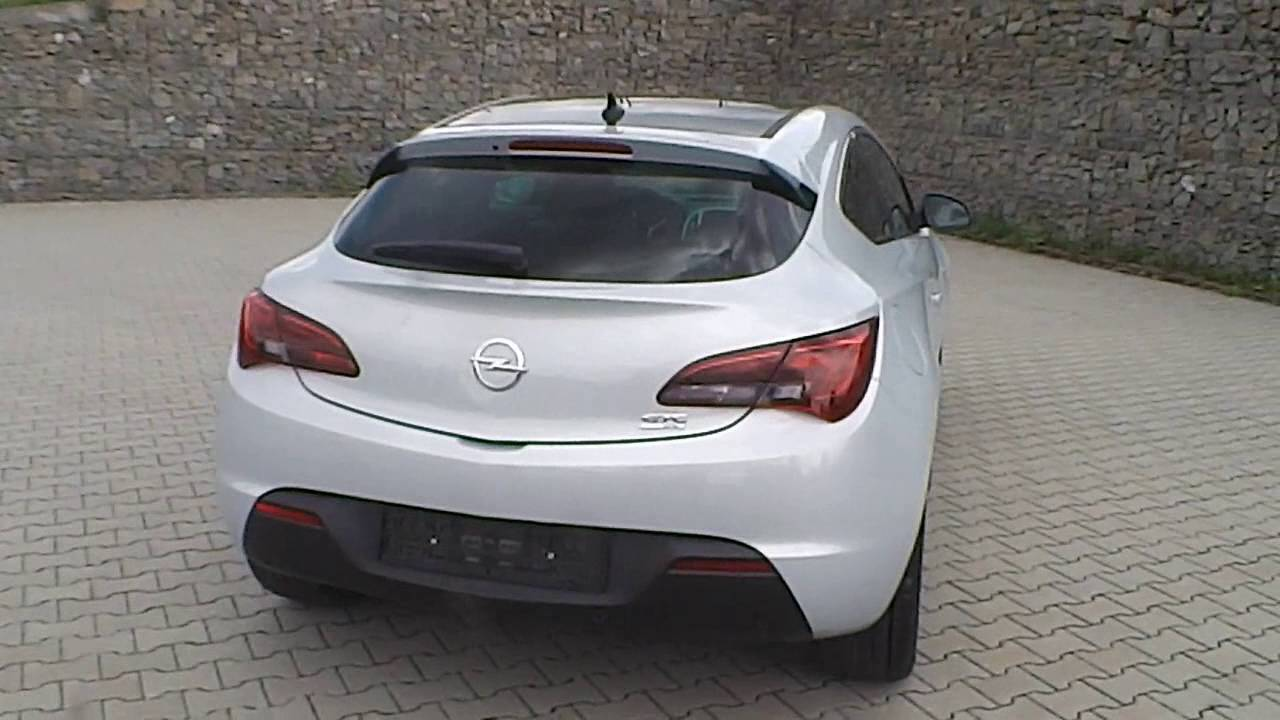 opel astra iv gtc turbo 2015 youtube. Black Bedroom Furniture Sets. Home Design Ideas