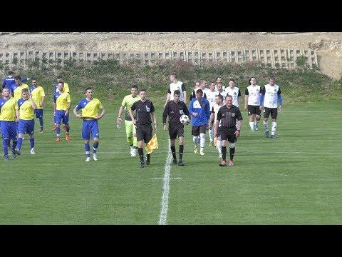 FK Močenok - Betonáris Šaľa