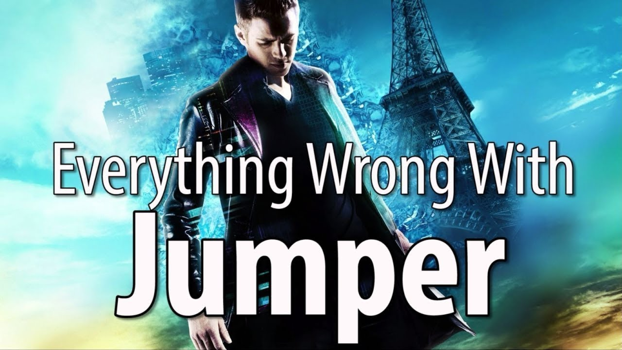 everything-wrong-with-jumper-in-17-minutes-or-less