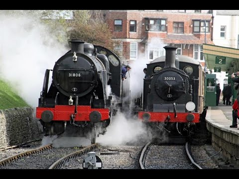 Swanage Railway | 21st February 2015
