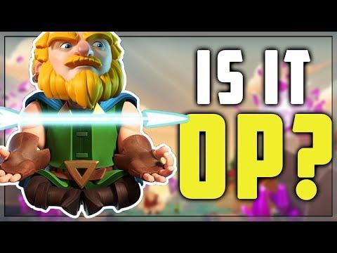 5 REASONS WHY THE MAGIC ARCHER SUCKS!!    Clash Royale New Magic Archer Meta?