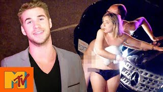 Miley Cyrus Punks Liam Hemsworth | Punk'd