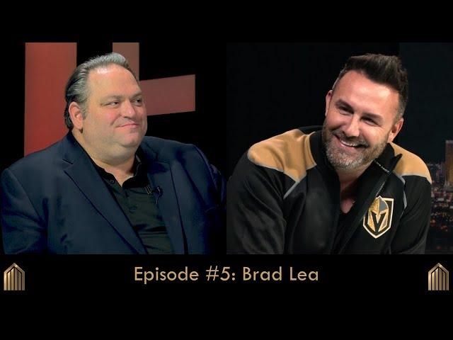 Ault-onomous, Episode #5: Brad Lea