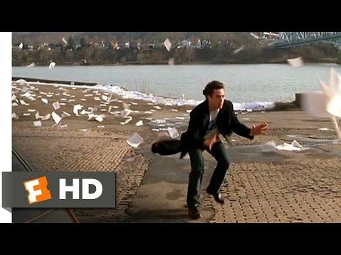 Wonder Boys (4/8) Movie CLIP - I Take it Back...Shoot Him (2000) HD