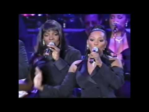 Luther Vandross LIVE   Take You Out