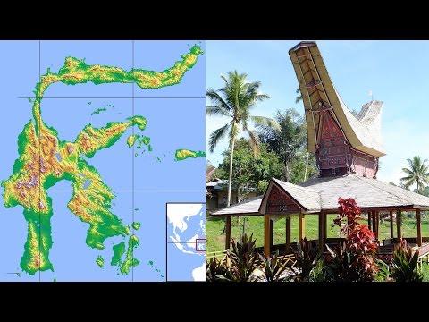 Le Pays Toraja, Sulawesi (Célèbes), Indonésie