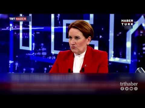 Meral Akşener'den S-400 iddiası
