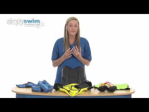 Swimming Training Aids Department - www.simplyswim.com