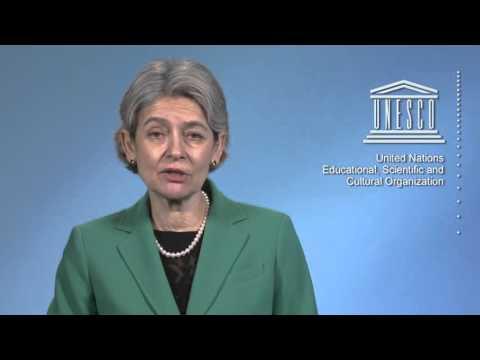 Día Mundial de la Radio 2016 - Mensaje de la Directora General de la UNESCO Irina Bokova