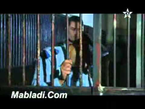 khadra hamra - الفيلم المغربي خضرا حمرا