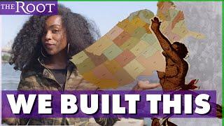 Unpaid Black Labor Built the United States | #CreateBlackHistory