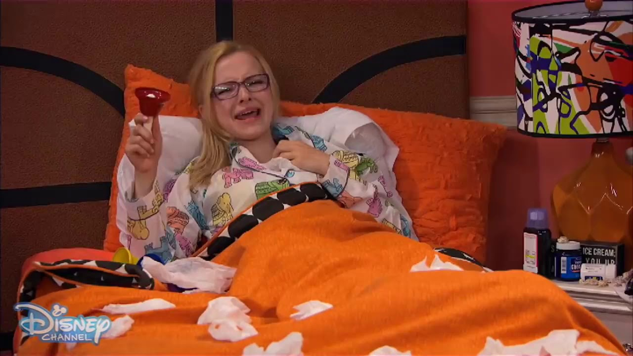 Download Liv and Maddie| Twin-sickness| Disney Channel