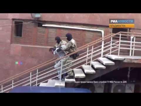 видео: Кадры задержания чемпиона по вольной борьбе Багома Никобагамаева