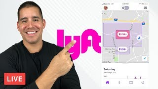 🔴Is Lyft Worth It In 2019? (Real Examples)