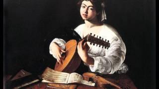 Antonio Vivaldi - Lute Concerto: Largo