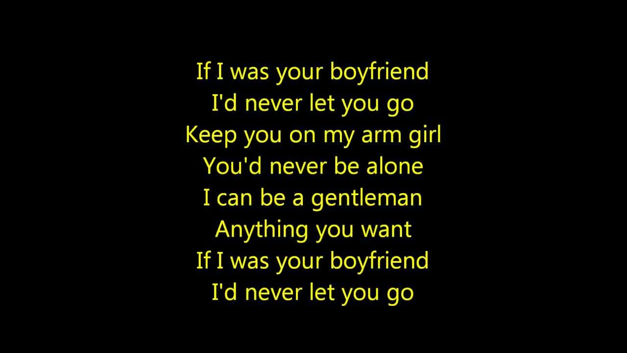 Justin Bieber – Boyfriend (Remix) Lyrics | Genius Lyrics