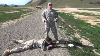 Repeat youtube video TFWCAARNG Preliminary Marksmanship Instruction/Four Fundamentals