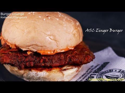 0 - Burger Lounge - Kodialbail