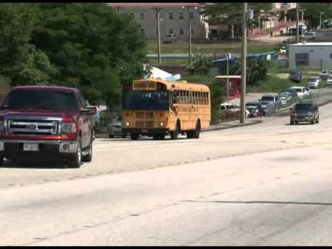 Tamuning elementary school residents sound-off about traffic