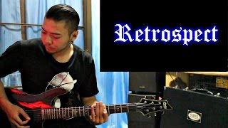 Retrospect - ปล่อยฉัน [Guitar Cover] By Wan