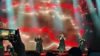 Backstreet Boys - The Call [Ottawa Bluesfest] 7/14 DNA World Tour