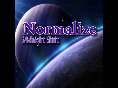 Normalize - Brain Damage