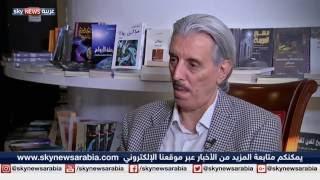 حوار خاص مع الروائي شاكر نوري