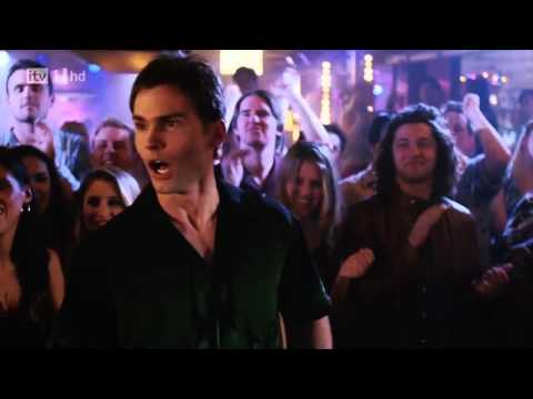 American pie the wedding - Stifler dance off HD