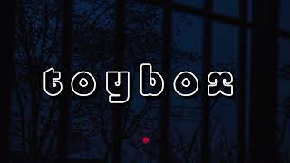 toybox (original poem)
