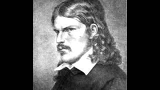 """""""Amaryllis"""" von Friedrich Rückert, von Ole Irenäus Wieröd vorgetragen"""