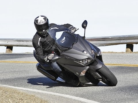 2014 yamaha 530 tmax plus sportif youtube. Black Bedroom Furniture Sets. Home Design Ideas
