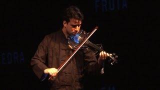Poesia sonora | sound poetry - Márcio-André no Culturgest