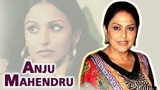 The Lost Heroine - Anju Mahendru