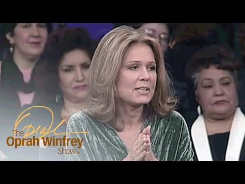 Gloria Steinem's Simple Exercise to Build Up Self-Esteem | The Oprah Winfrey Show | OWN