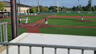 Sam Houston Baseball/ Hunter Blanton(34)