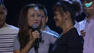 Emerge 2017 Testimony Sharing | City Harvest Church