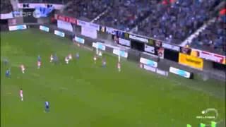 Gent 0 - 2 Anderlecht [9.11.2014 Highlights]