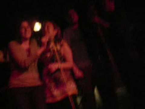 Karaoke in University of Southampton