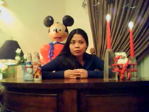 Cotabato City Girl