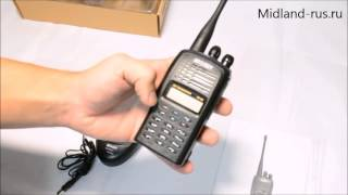 видео ROGER KP-23