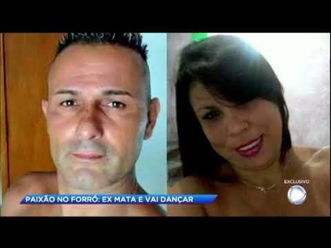 Operação policial procura suspeito de matar a ex-namorada