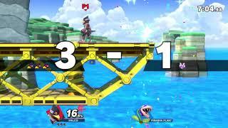 STILL GOT IT|Super Smash Bros. Ultimate