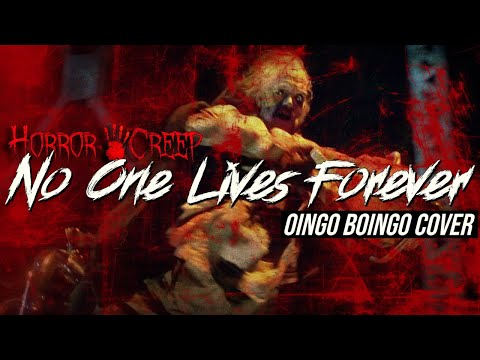 No One Lives Forever (Oingo Boingo Cover) | Official Music Video